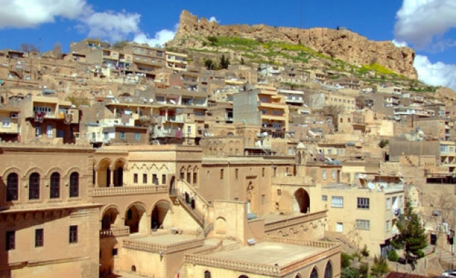 Mardin's tourism increases with settlement process
