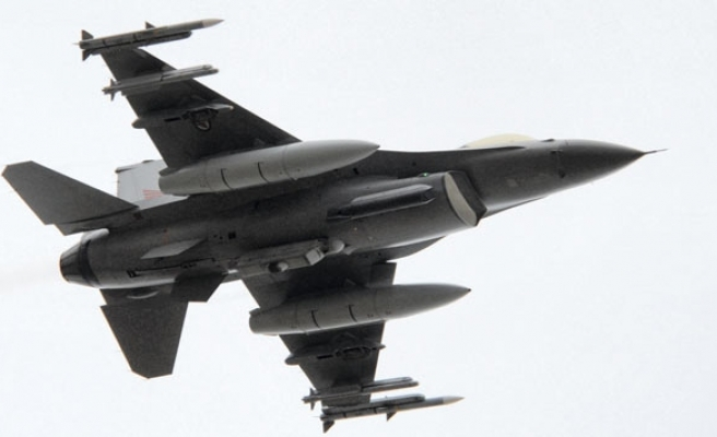 Turkey hits PKK targets in Iraq for second day - UPDATED