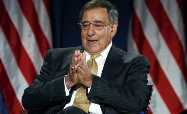 Panetta sees progress on keeping some US troops in Iraq
