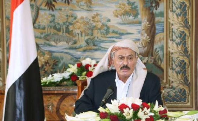 Yemen opposition figures quit National Council