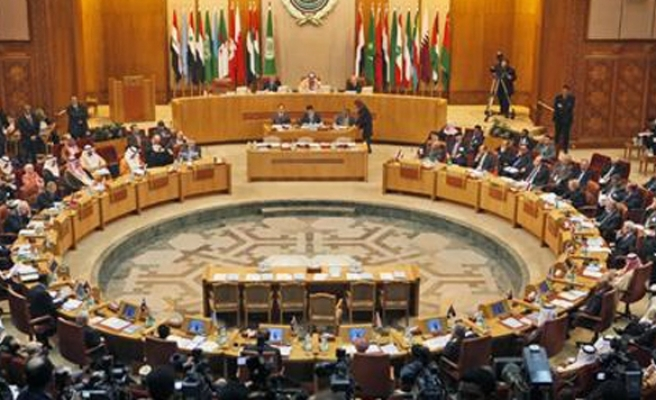 Arab states call for end to violence in Syria