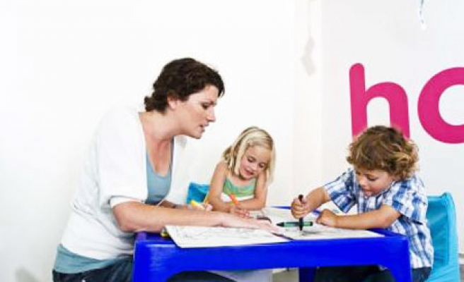 Writing problems common in children with ADHD
