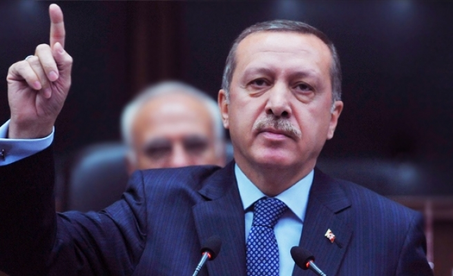 Turkish premier calls for end to bloodshed in Syria