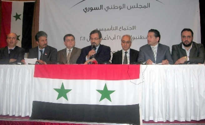 Council says needs more time to coordinate with activists in Syria