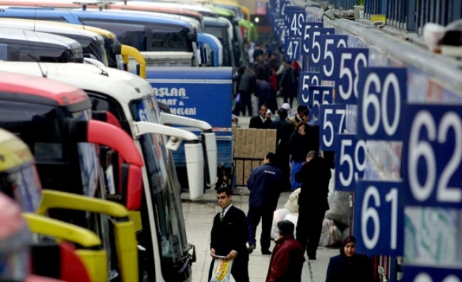 Turkey to maintain transport cooperation with EU