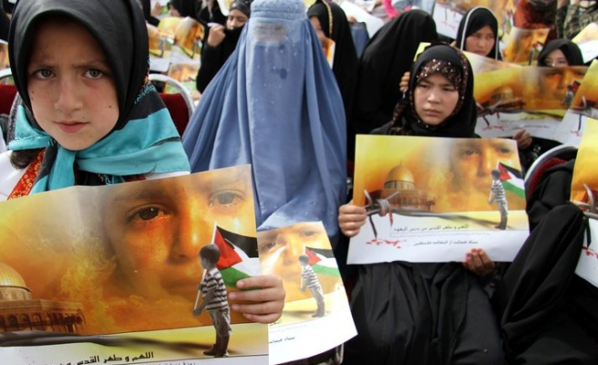 In Pictures: World Al-Quds Day