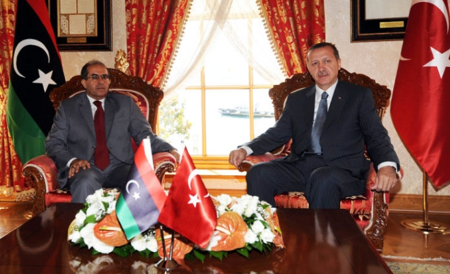 Turkey is ready to extend any support to Libya, says Erdogan