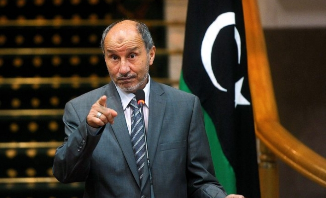 Russia recognises Libya's Transitional Council