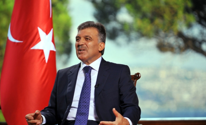 President says Turkey lost confidence in Syrian admin