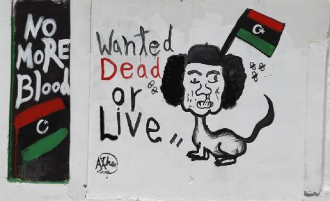 Gaddafi loyalists hold out over holiday