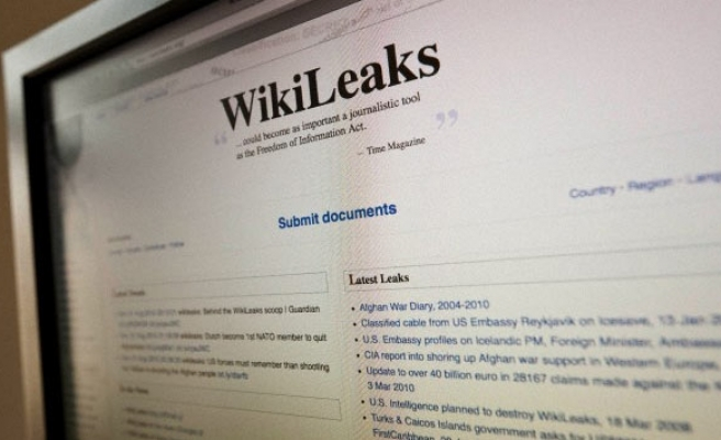 WikiLeaks denies charges it put lives in danger