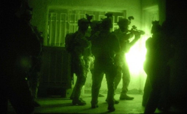 US's giant assassination army: JSOC