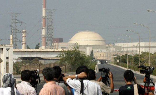 Iran's first nuclear power plant connected to grid