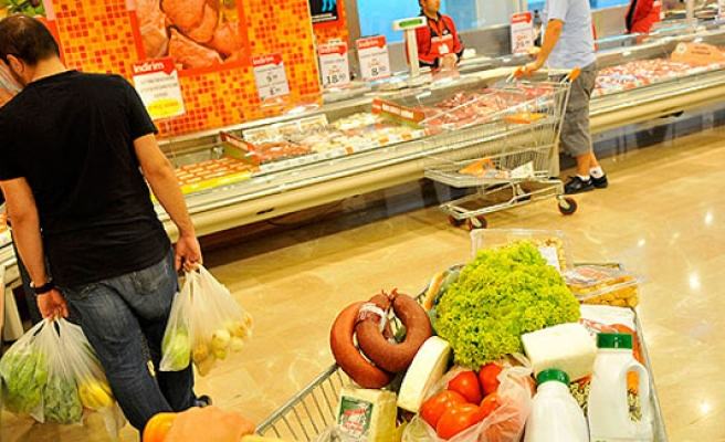 Consumer and producer prices up in Turkey