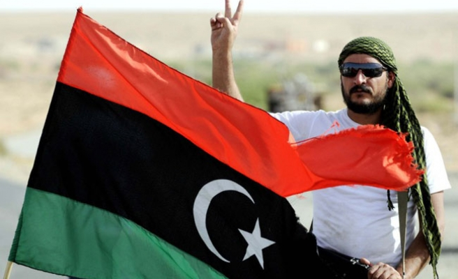Libyan oil production to resume 'in days'
