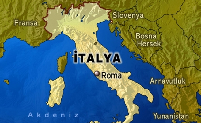 Italy: Hundreds of police face probe after 'going sick'