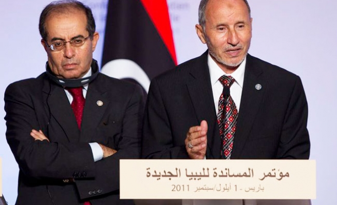 Libya's NTC 'may delay' forming govt again