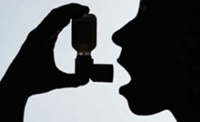 Mutant genes found for asthma, point to possible therapy