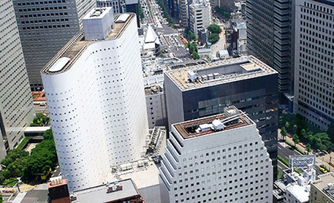 Initiatives launched to build Turkey's first finance center