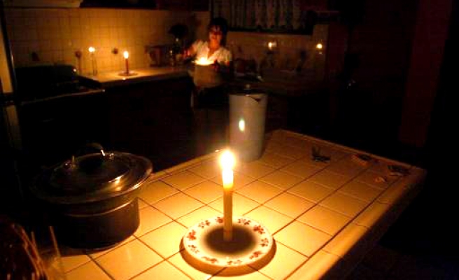 Blackout hits southern US and Mexico