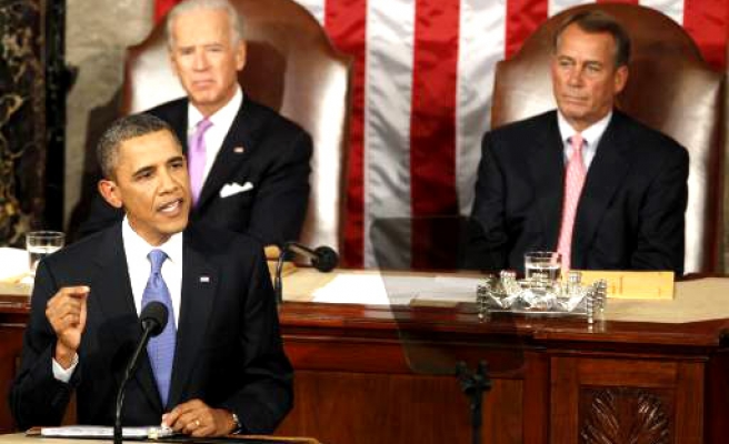 Obama confronts jobs 'crisis' with $447 bln plan
