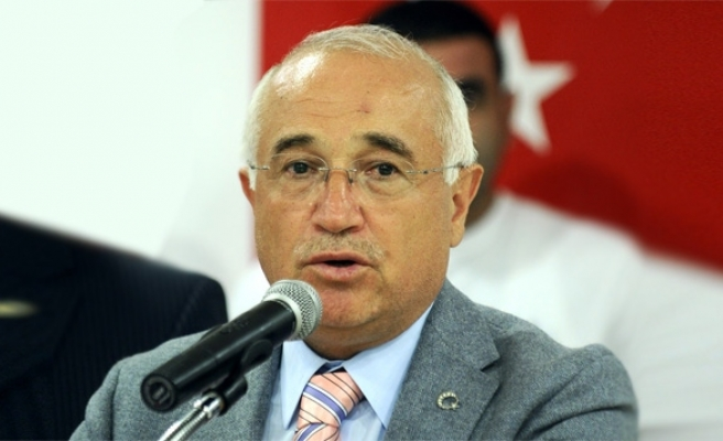 World just watching incidents in Syria, says parliament speaker