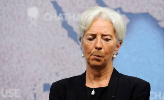 IMF may visit Egypt in next few days