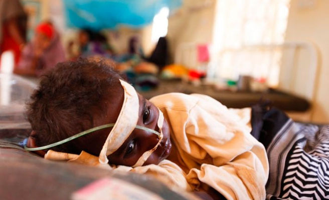 Turkey continues to extend aids to Somalia