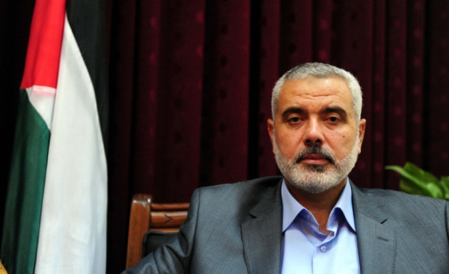 Gaza PM's family feels the sting of medical embargo