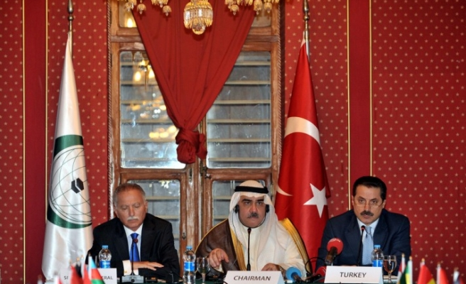 Istanbul hosts OIC Labor Ministers Summit