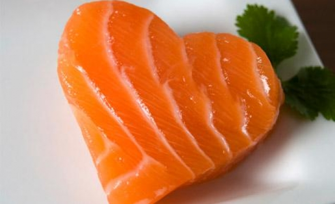 Study clouds picture on omega-3s and heart health