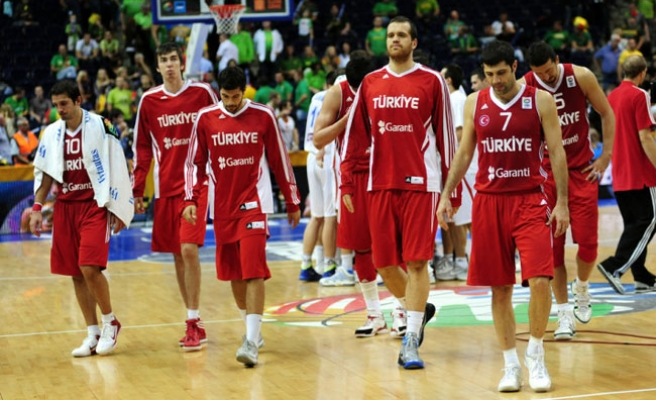 Turkey defeated by Serbia 68-67 in EuroBasket 2011