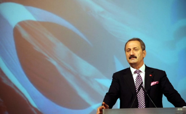 Turkish minister says Turkey to grow 7-8% in 2011