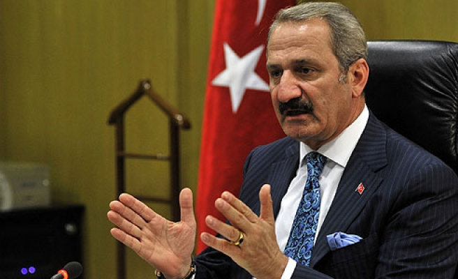 Turkish Minister: EU has confidence in economy