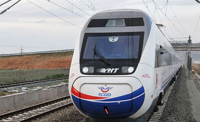 Turkey to hold tender for fastest train