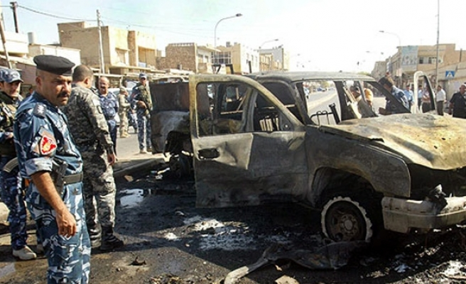 Deadly twin bombs hit Iraq
