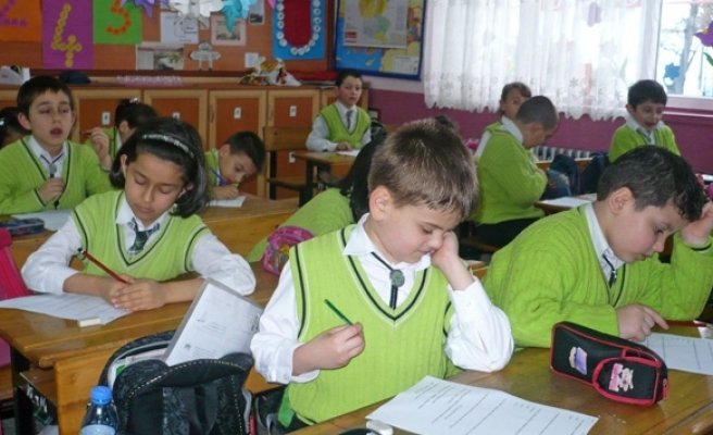 New education year to begin across Turkey on Sept.19