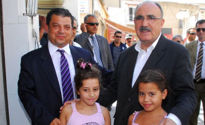 Turkish Atalay: TRNC should not have concerns about future
