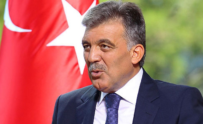 Turkish president criticizes Germany's immigration policy