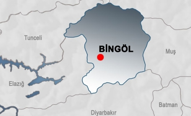 Bingol terror attack convict sentenced to life