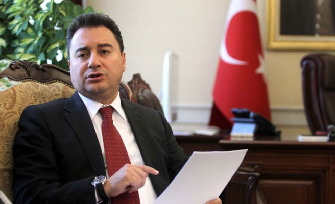 Babacan: developed countries should unveil mid-term program