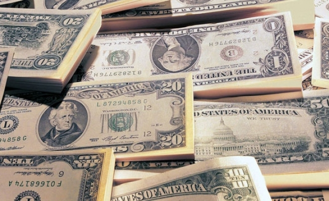 One USD exceeds value of 1.800 TL again in a week