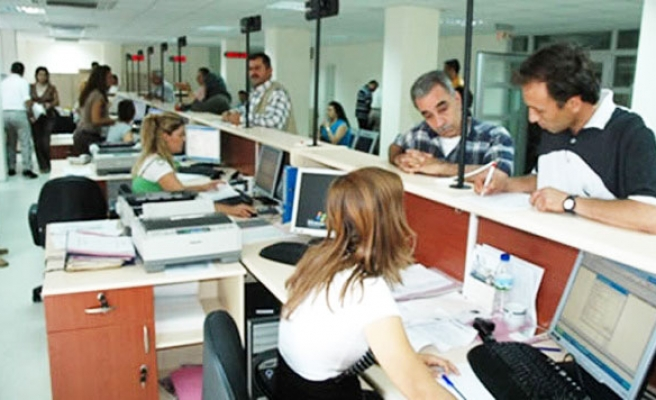 Turkish govt plans to reduce working hours to curb jobless
