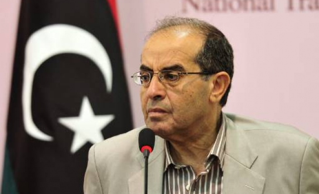 Libyans fail to form new government