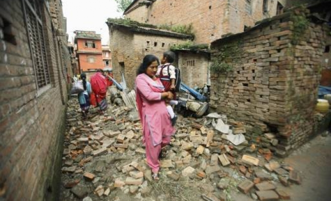 Nepal's Muslims forced into abortions and contraceptives
