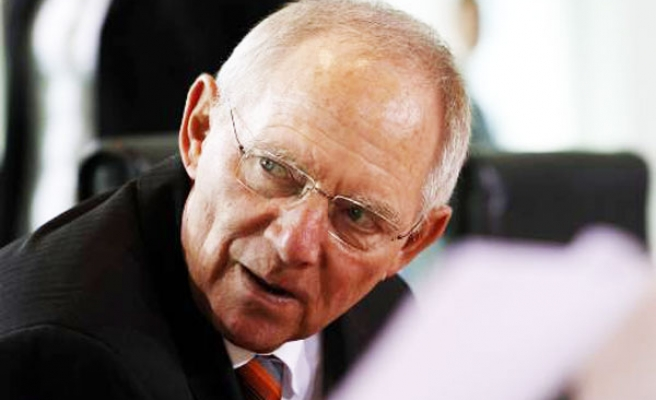 Germany to stress fiscal consolidation to G20