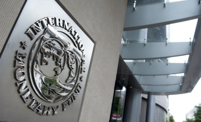 Turkey to close its debt to IMF on May 14