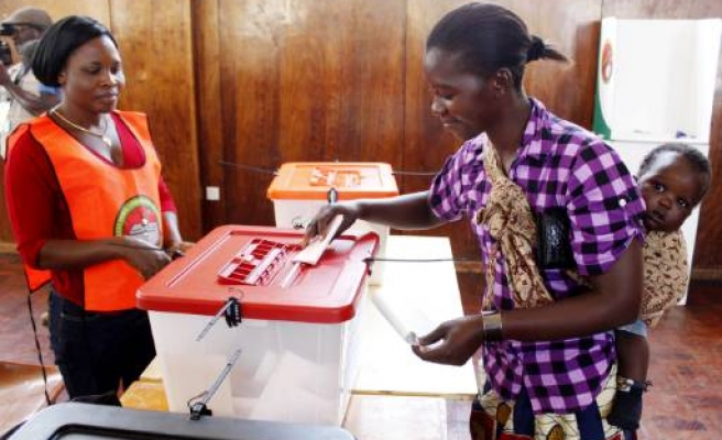 Zambia electoral commission seeks more powers