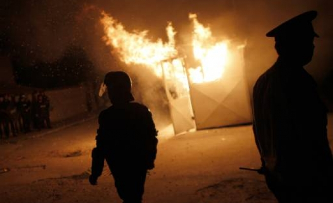 Fatal accident in Bulgaria sparks ethnic unrest