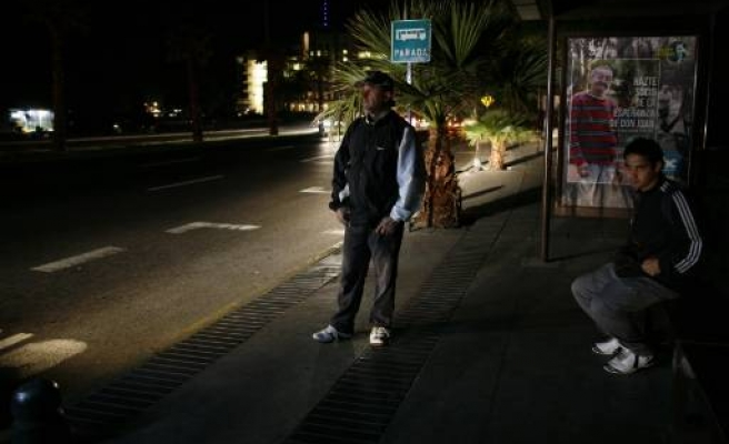 Power blackout hits Chile